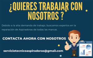 Servicio Tecnico Roomba en Zaragoza 10
