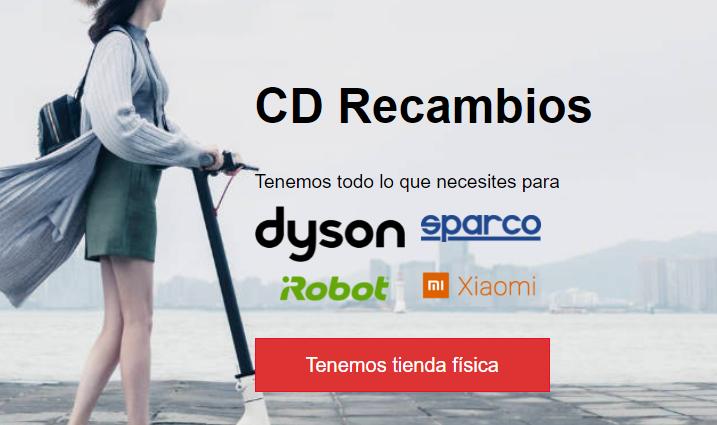 Servicio Tecnico Roomba en Zaragoza 5